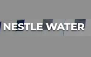 Nestle Water Slide Image