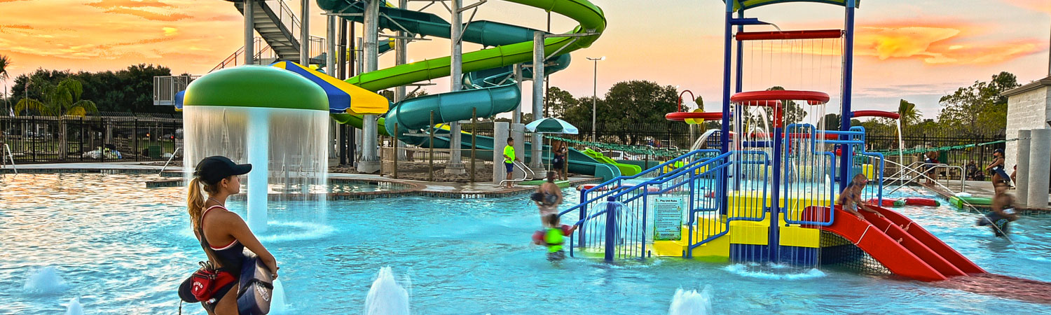 waterpark recreation